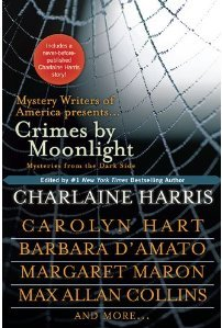 Crimes by Moonlight, edited by Charlaine Harris