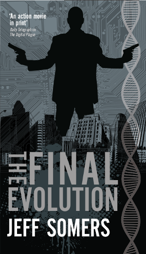 The Final Evolution cover