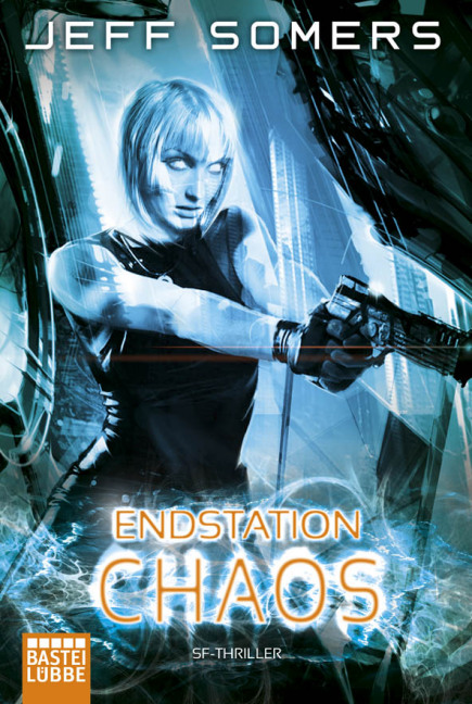 Endstation CHAOS!