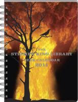 Stephen King Calendar 2011