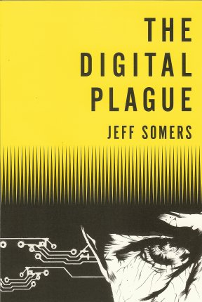 The Digital Plague Cover