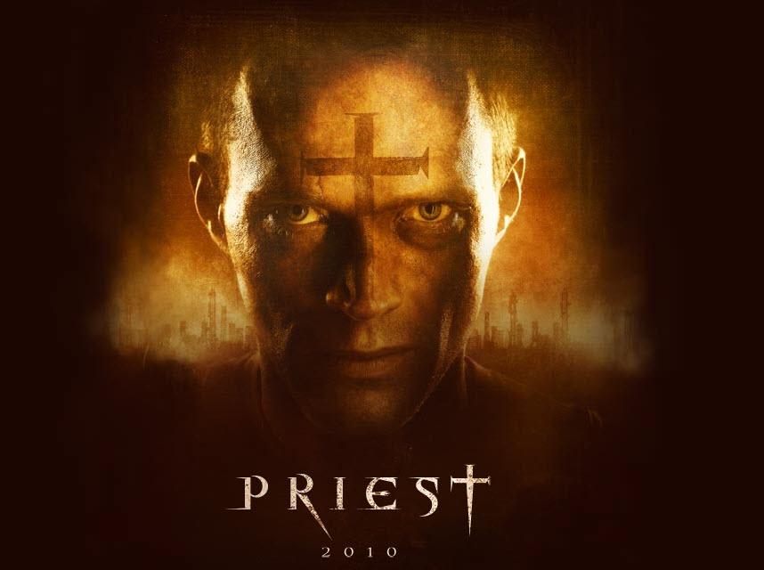 Priest!