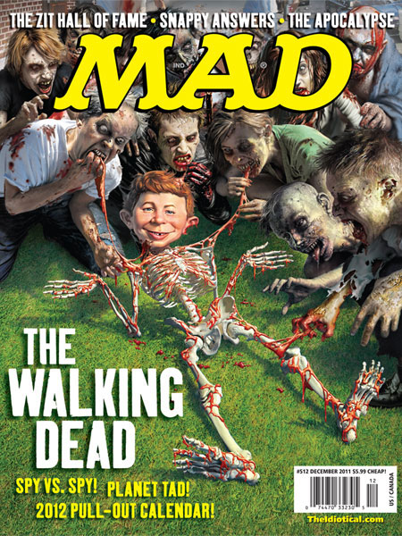The Walkin' Dead