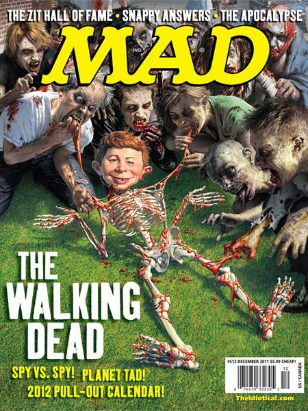 The Walkin' Dead