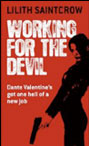 Working for the Devil, by Lili Saintcrow